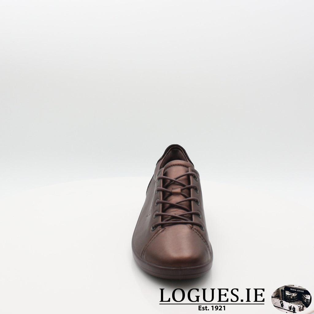206503 SOFT 2.0 ECCO 19LadiesLogues Shoes51485 / 39