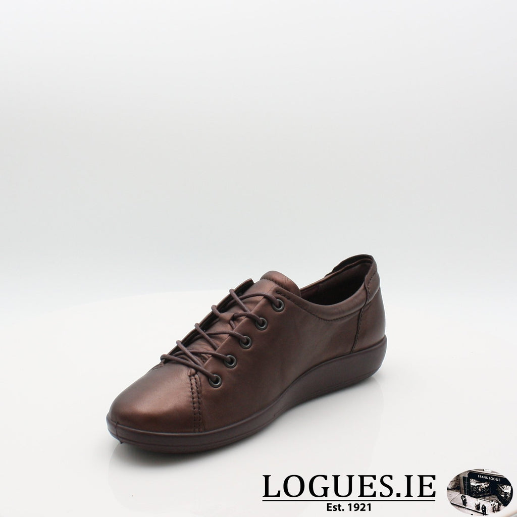 206503 SOFT 2.0 ECCO 19LadiesLogues Shoes51485 / 41