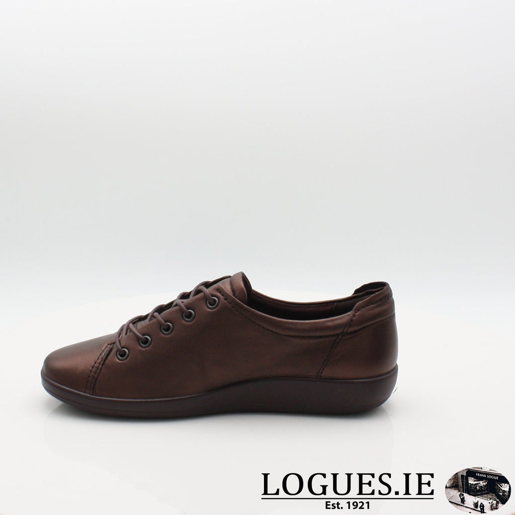 206503 SOFT 2.0 ECCO 20, Ladies, ECCO SHOES, Logues Shoes - Logues Shoes.ie Since 1921, Galway City, Ireland.