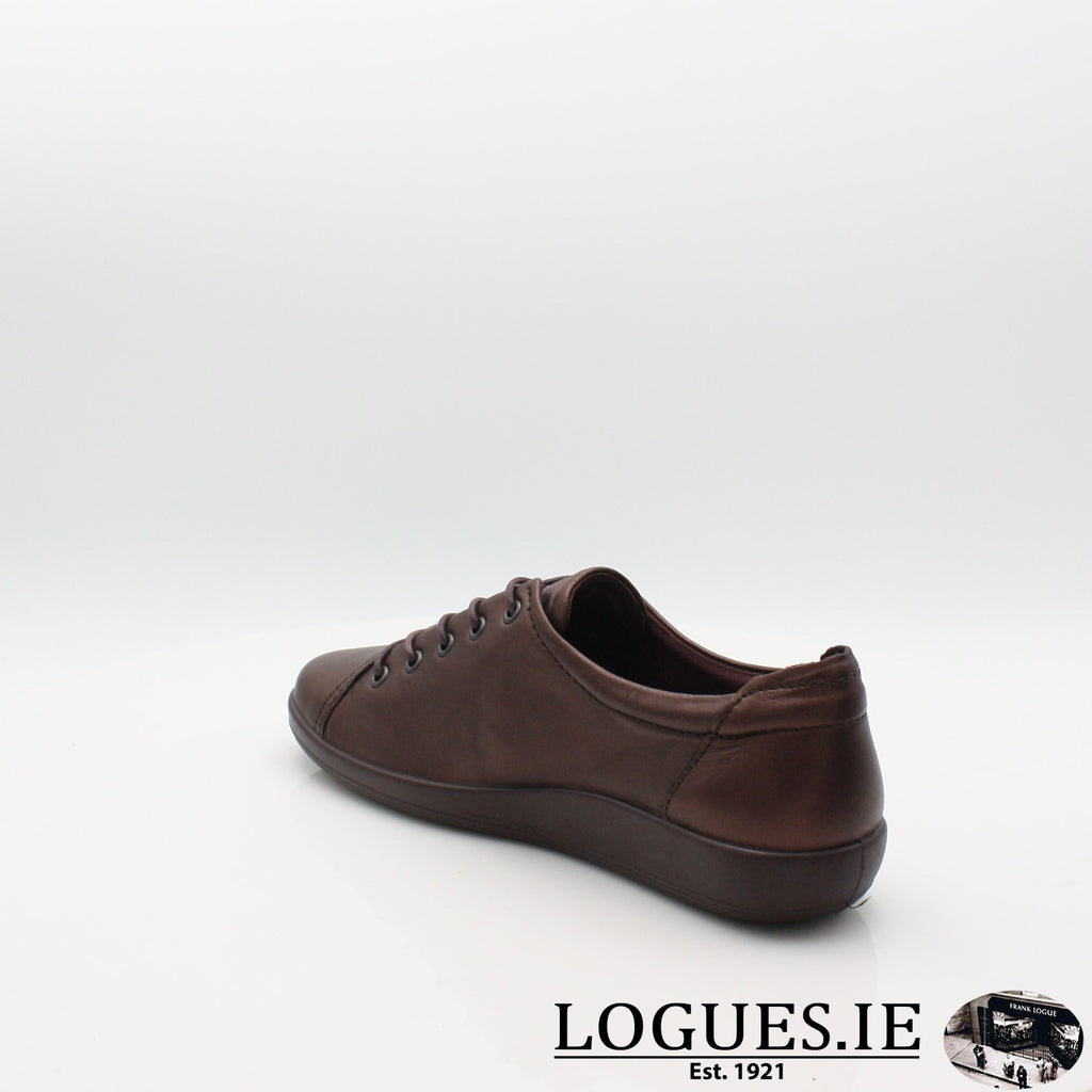206503 SOFT 2.0 ECCO 19LadiesLogues Shoes51485 / 37