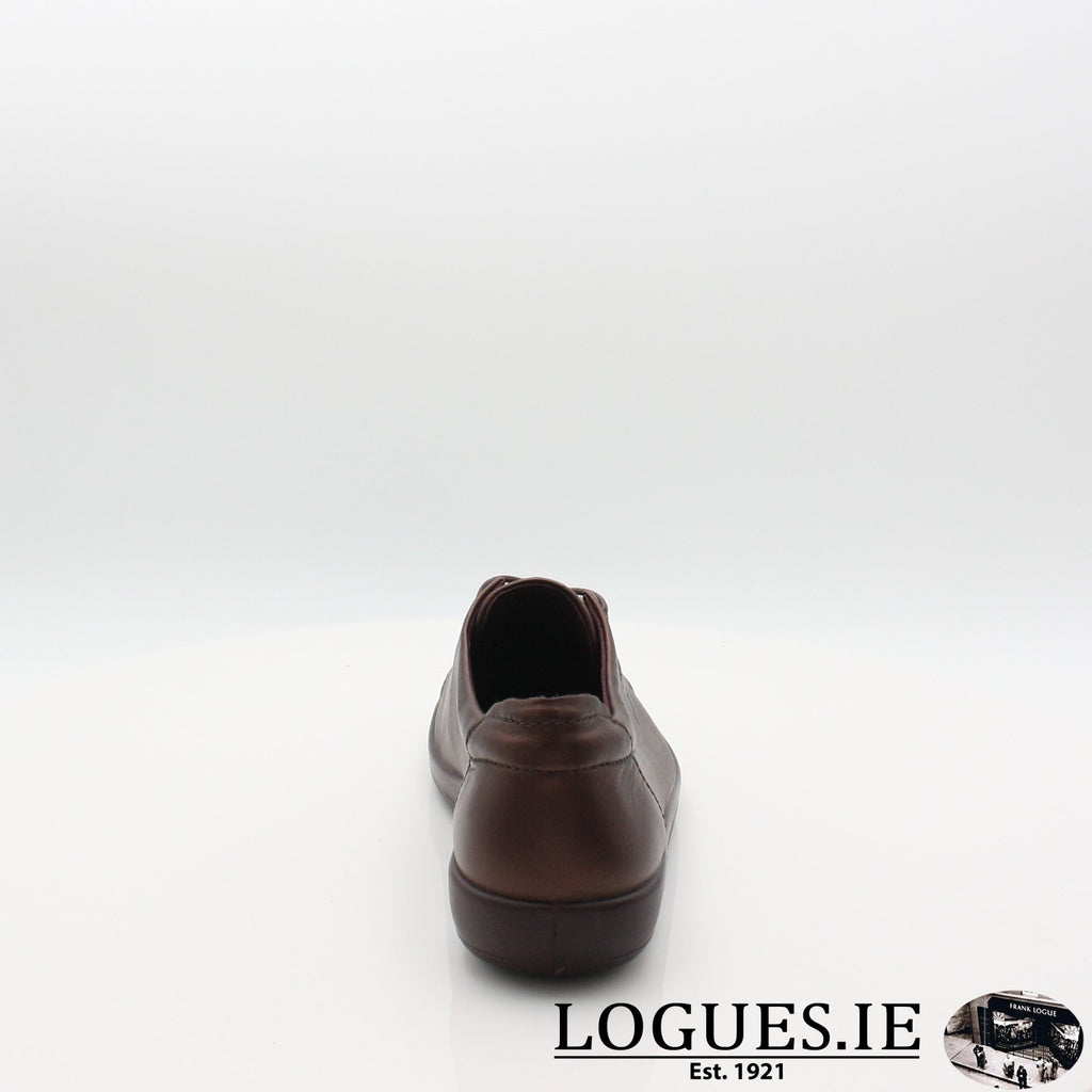 206503 SOFT 2.0 ECCO 19LadiesLogues Shoes51485 / 42
