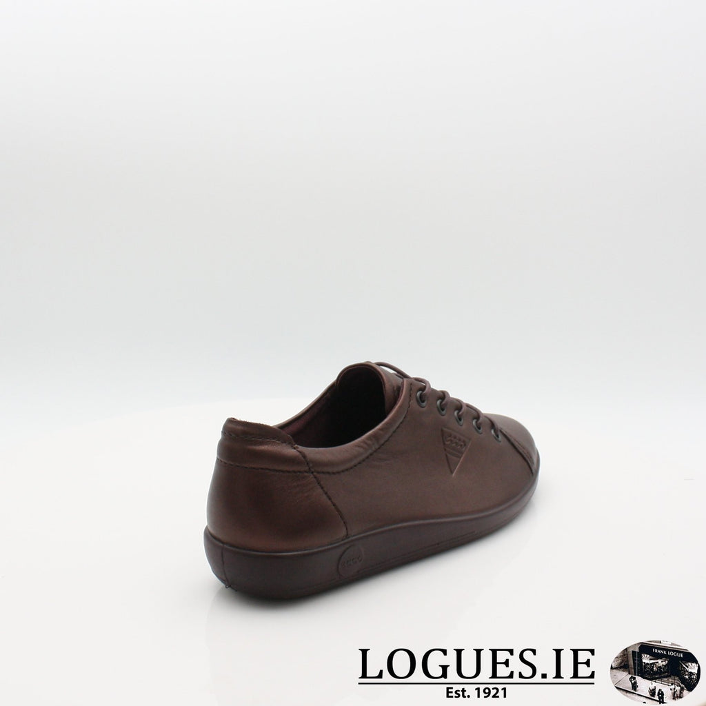 206503 SOFT 2.0 ECCO 19LadiesLogues Shoes51485 / 35
