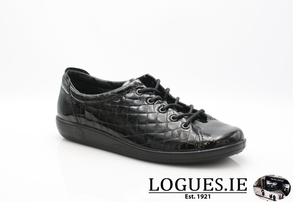 206503 ECCO 19 SOFT, Ladies, ECCO SHOES, Logues Shoes - Logues Shoes.ie Since 1921, Galway City, Ireland.