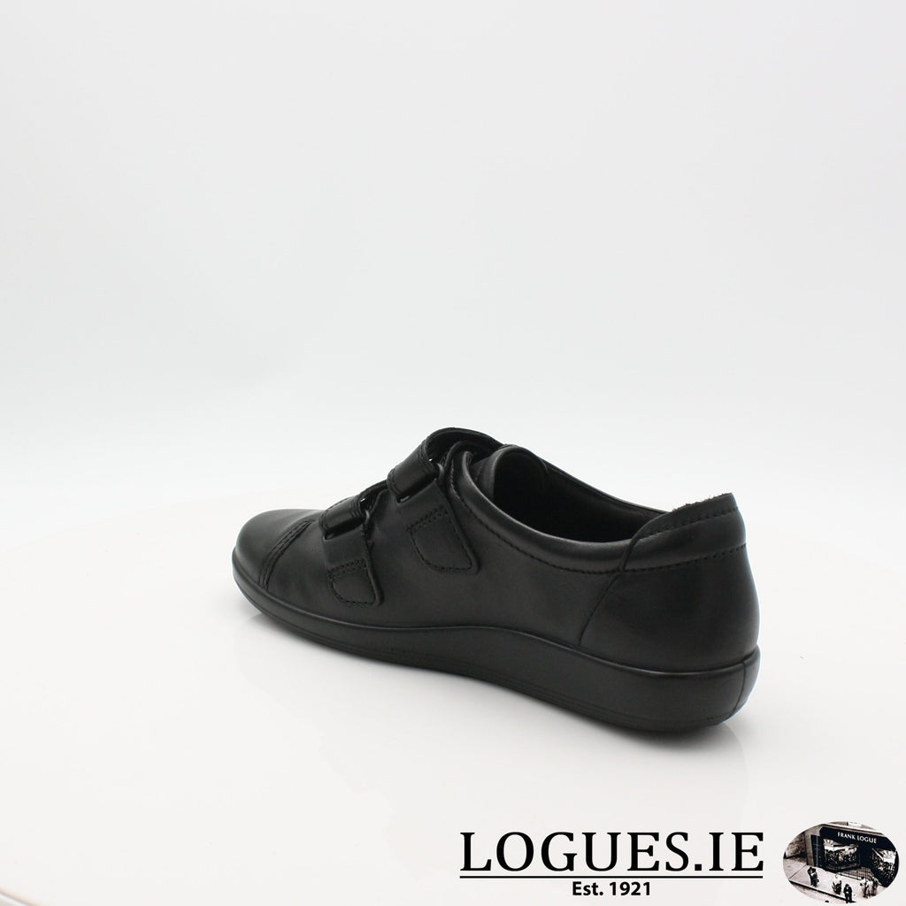 206513 ECCO 19 SOFTLadiesLogues Shoes