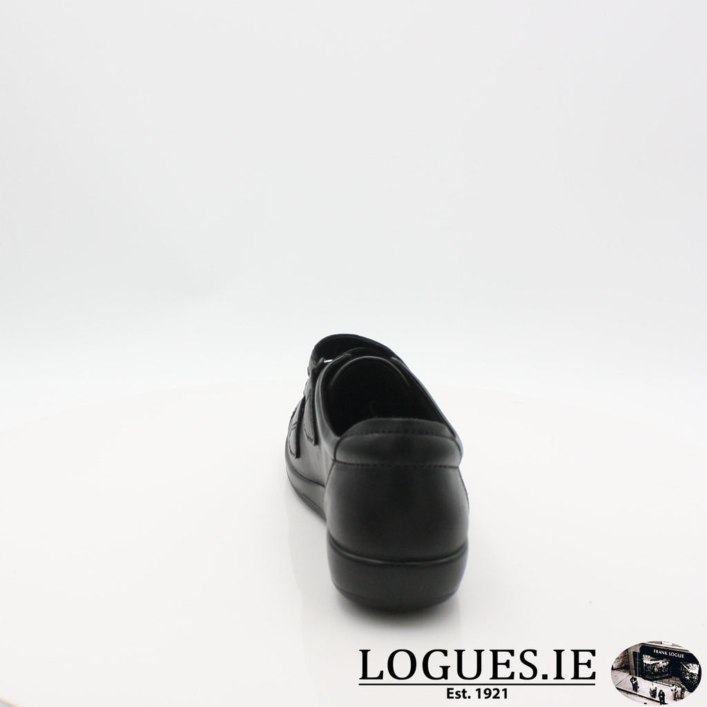 206513 SOFT 2.0 ECCO 19, Ladies, ECCO SHOES, Logues Shoes - Logues Shoes.ie Since 1921, Galway City, Ireland.