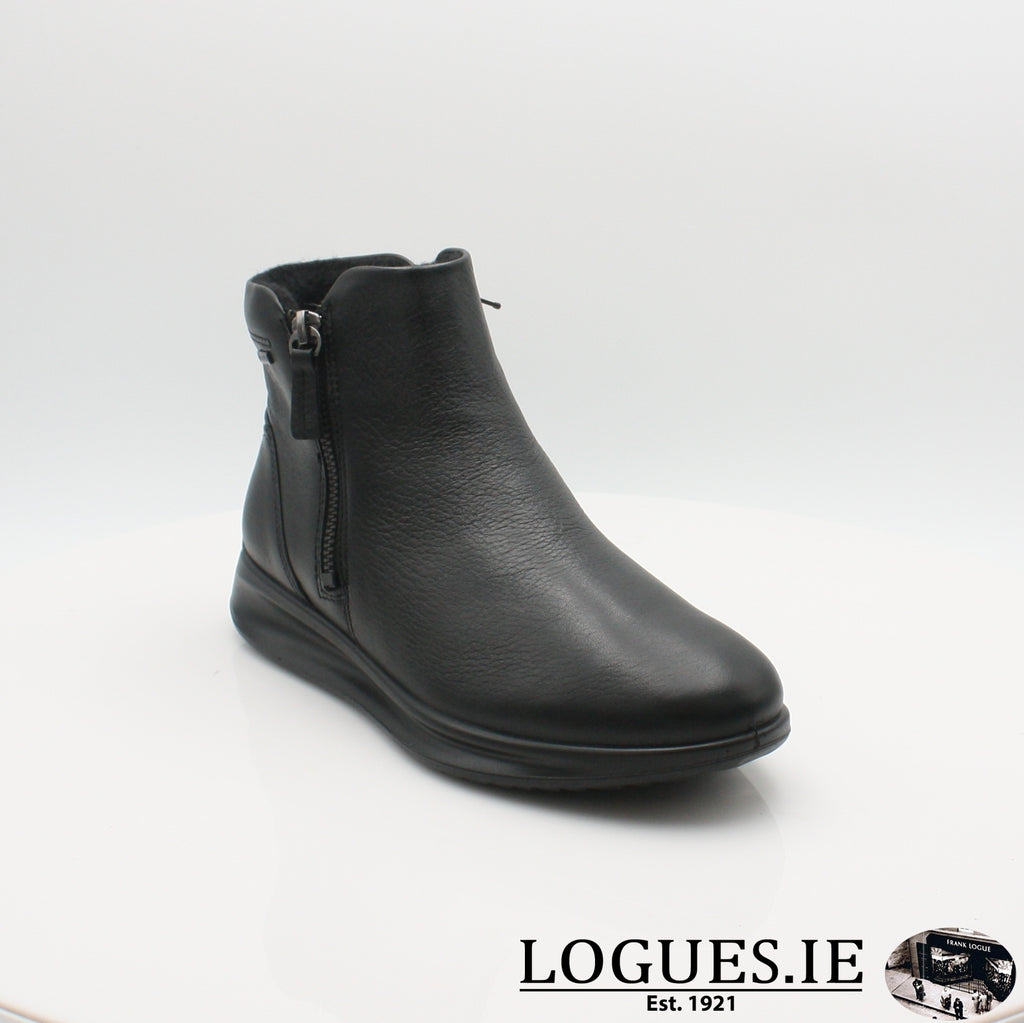207083 AQUET ECCO, Ladies, ECCO SHOES, Logues Shoes - Logues Shoes.ie Since 1921, Galway City, Ireland.