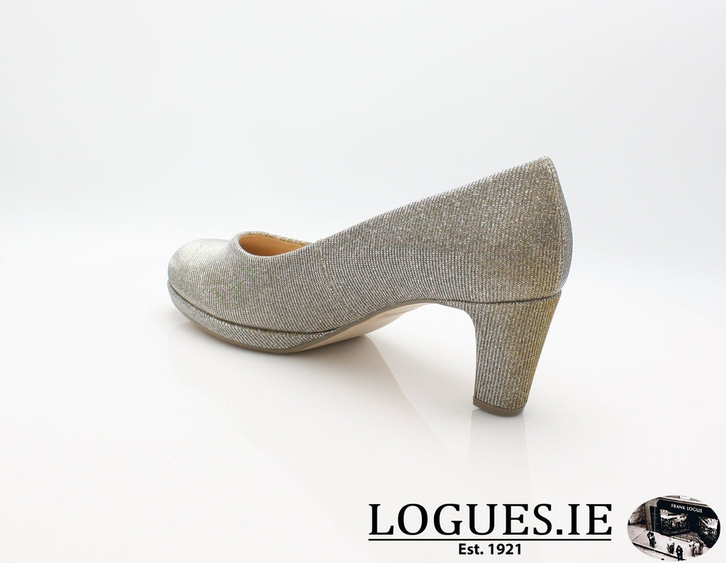 21.260 GABOR SS19, Ladies, Gabor SHOES, Logues Shoes - Logues Shoes.ie Since 1921, Galway City, Ireland.