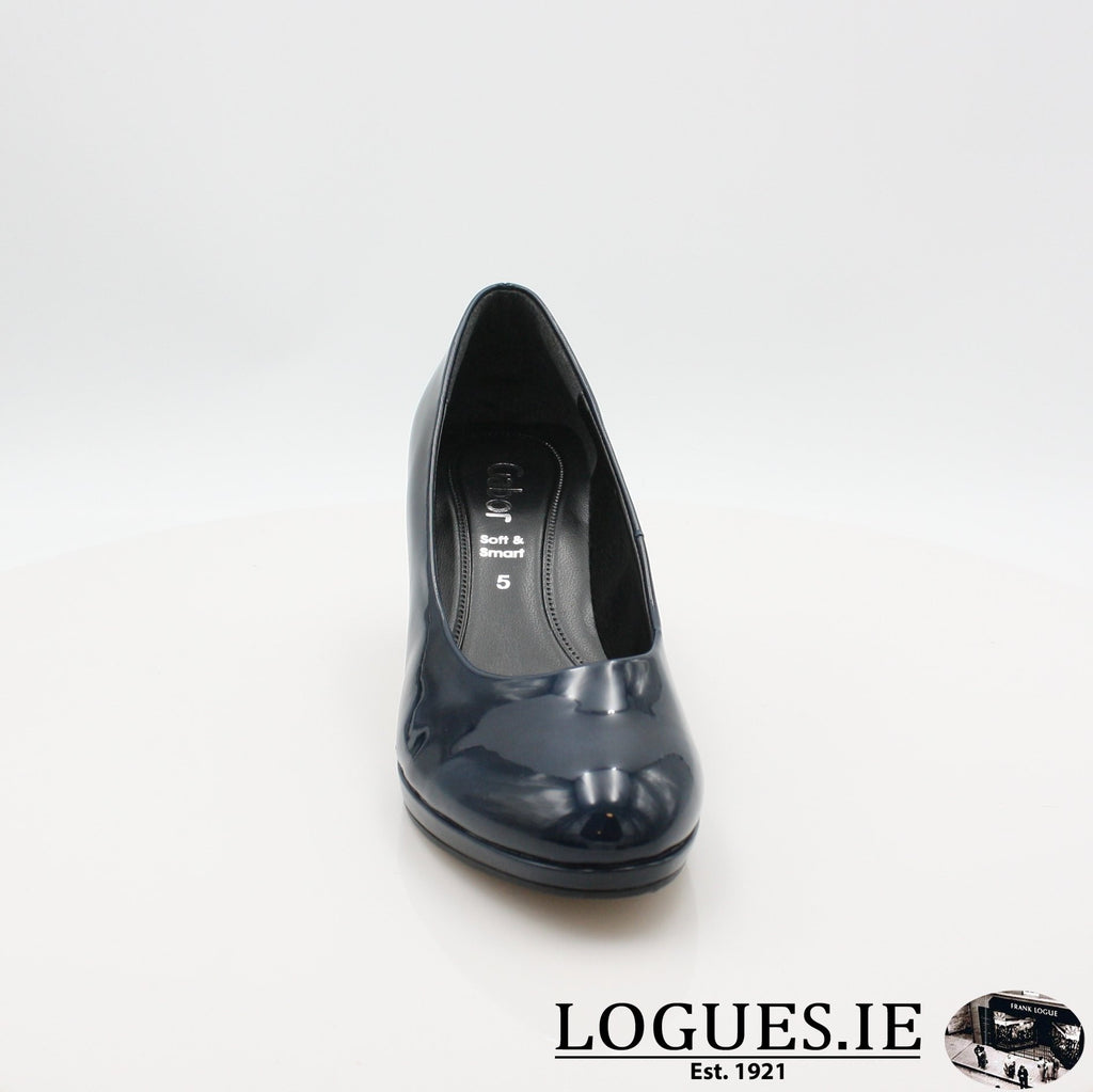 FIGARO 21.260 GABOR SS19, Ladies, Gabor SHOES, Logues Shoes - Logues Shoes.ie Since 1921, Galway City, Ireland.