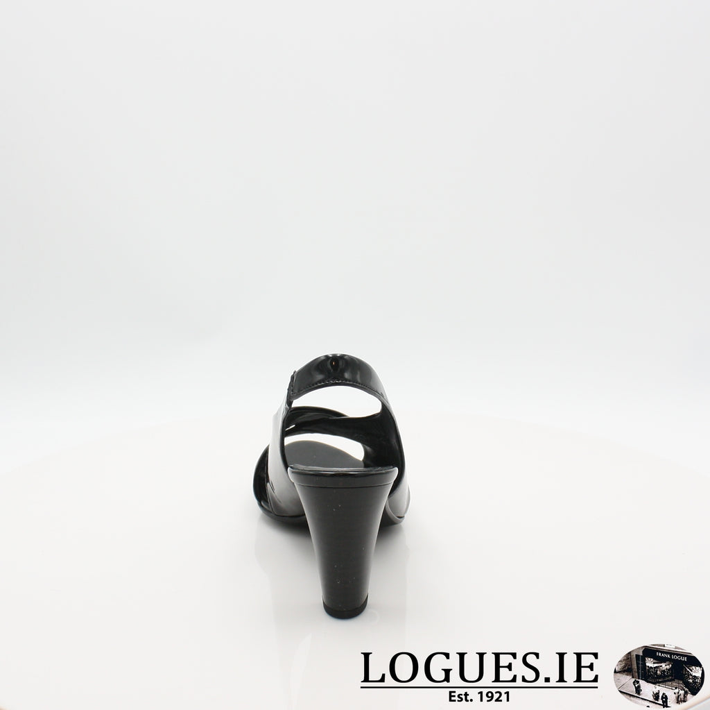 ZEUS - 21.831 GABOR SS19, Ladies, Gabor SHOES, Logues Shoes - Logues Shoes.ie Since 1921, Galway City, Ireland.