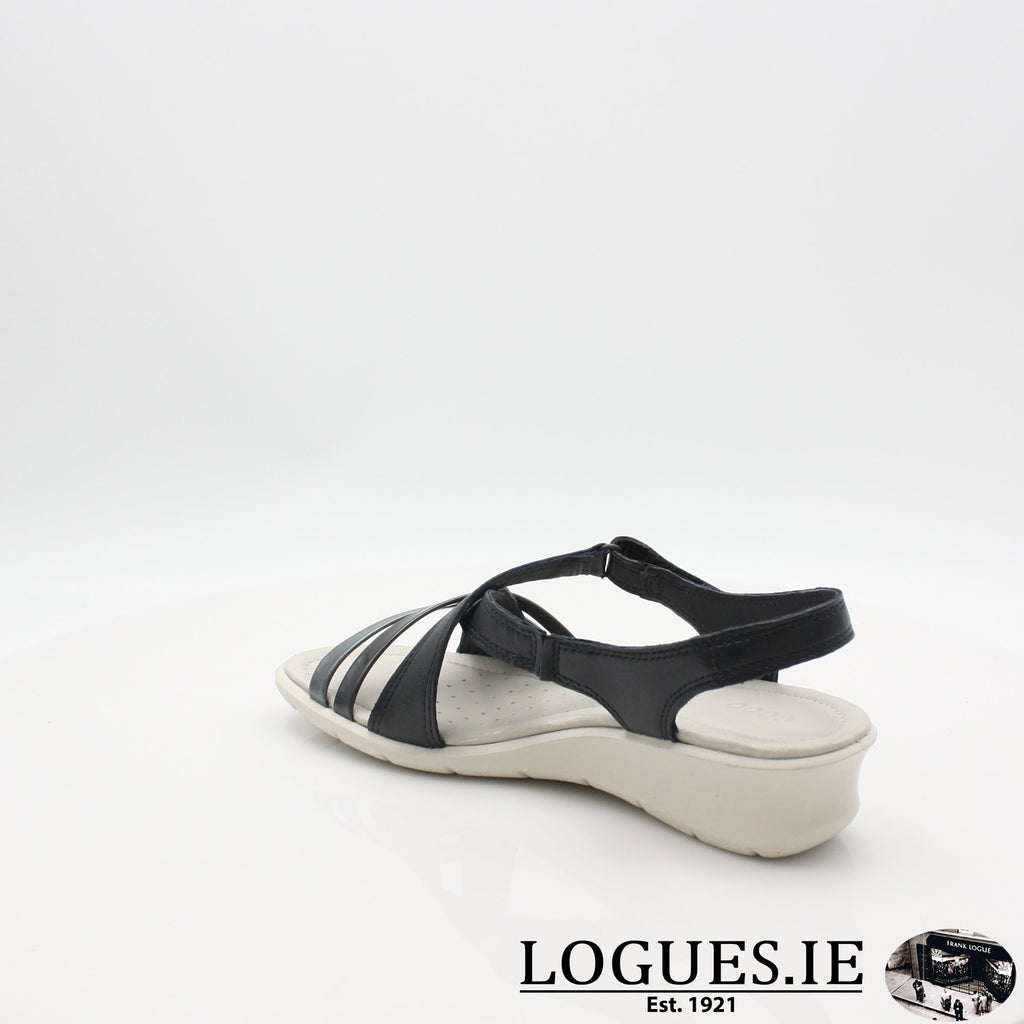 216513 felicia Ecco 19LadiesLogues Shoes
