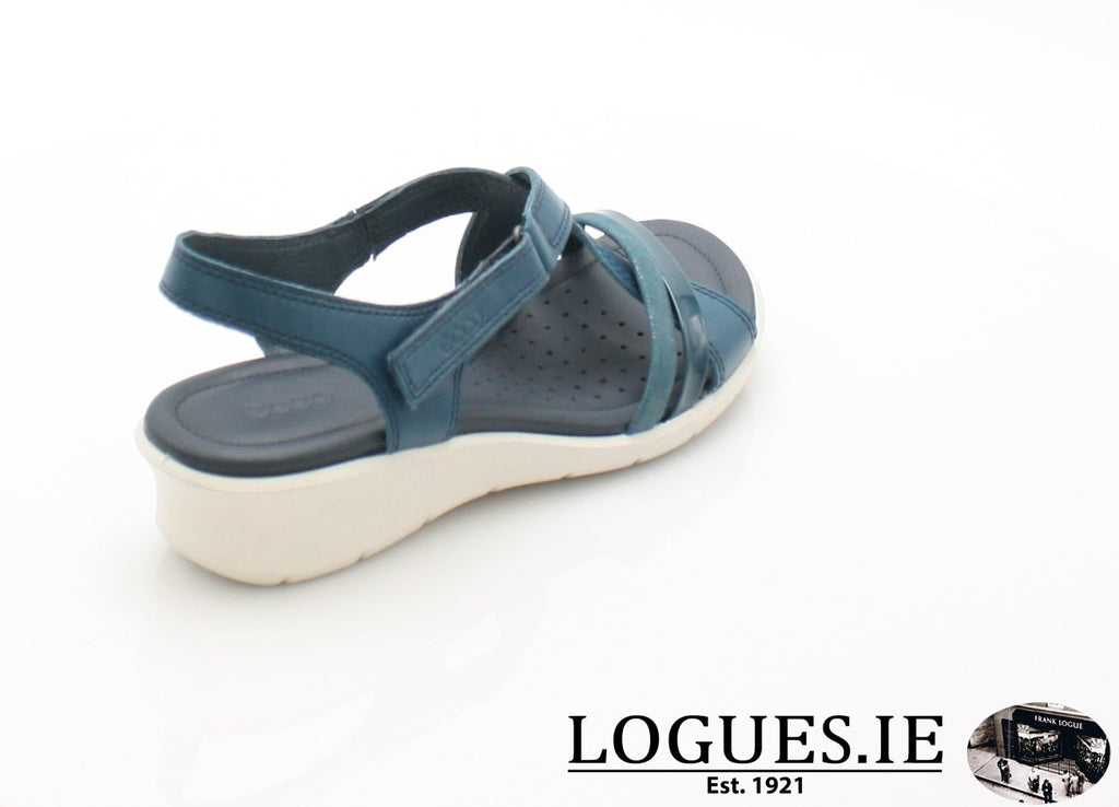 216513 felicia Ecco 19, Ladies, ECCO SHOES, Logues Shoes - Logues Shoes.ie Since 1921, Galway City, Ireland.