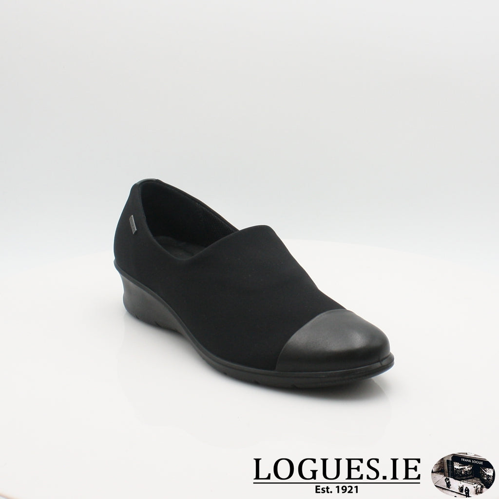 217093 FELICIA  ECCO 19, Ladies, ECCO SHOES, Logues Shoes - Logues Shoes.ie Since 1921, Galway City, Ireland.