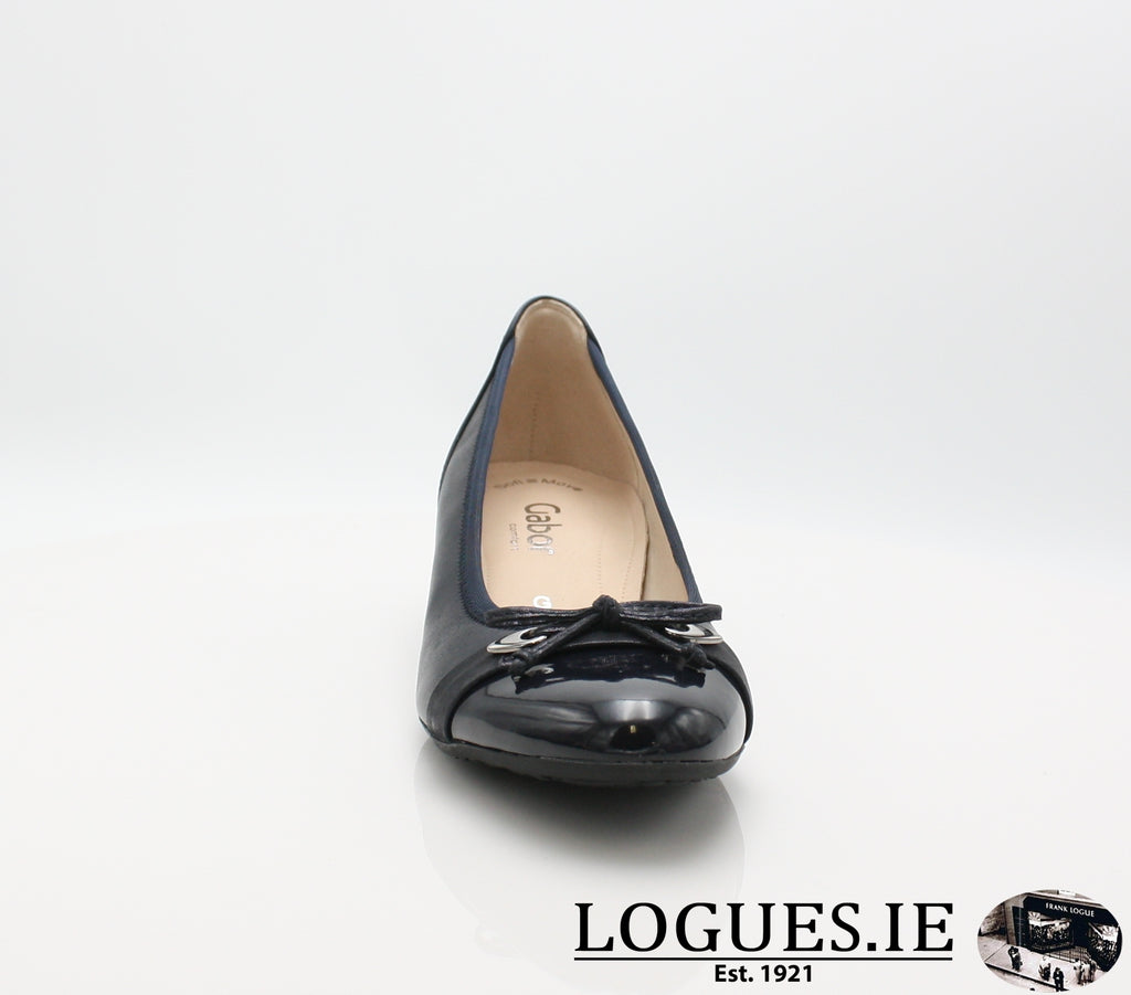 22.205 GABOR SS19, Ladies, Gabor SHOES, Logues Shoes - Logues Shoes.ie Since 1921, Galway City, Ireland.