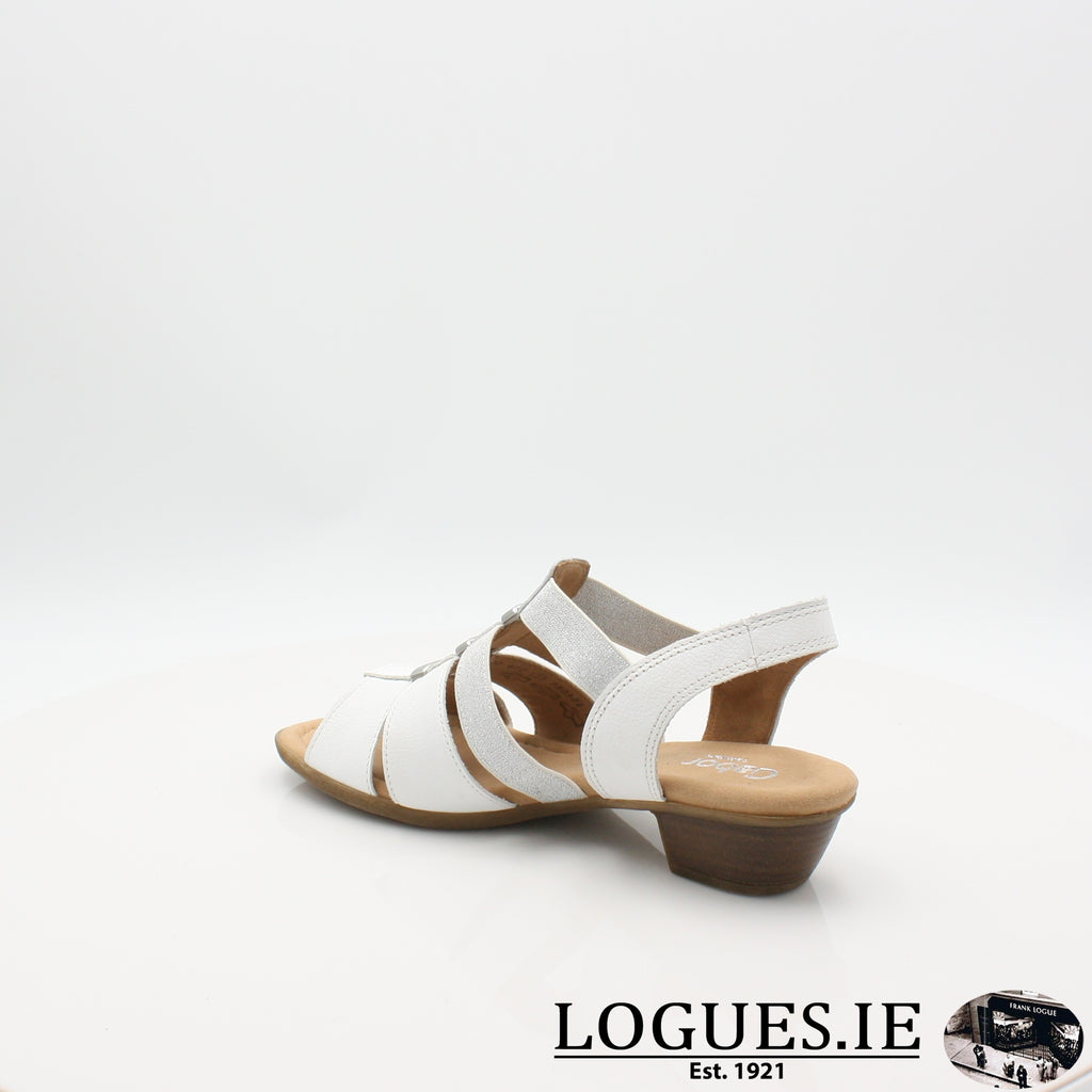 JOAN - 22.472 GABOR SS19, Ladies, Gabor SHOES, Logues Shoes - Logues Shoes.ie Since 1921, Galway City, Ireland.