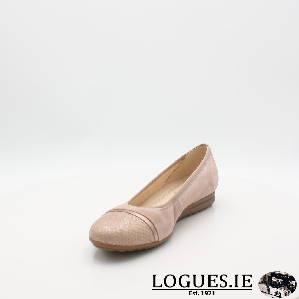 22.622 GABOR SS19, Ladies, Gabor SHOES, Logues Shoes - Logues Shoes.ie Since 1921, Galway City, Ireland.