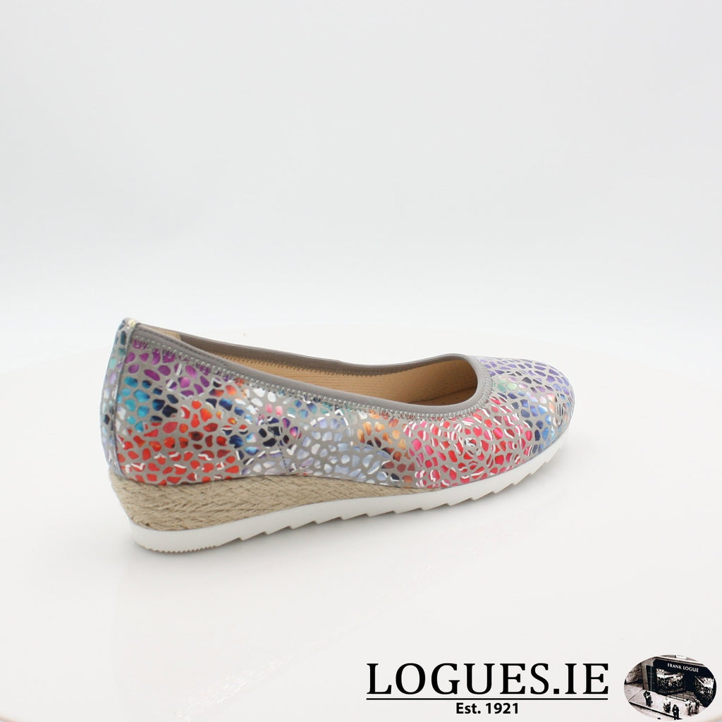 22.641 GABOR SS19, Ladies, Gabor SHOES, Logues Shoes - Logues Shoes.ie Since 1921, Galway City, Ireland.