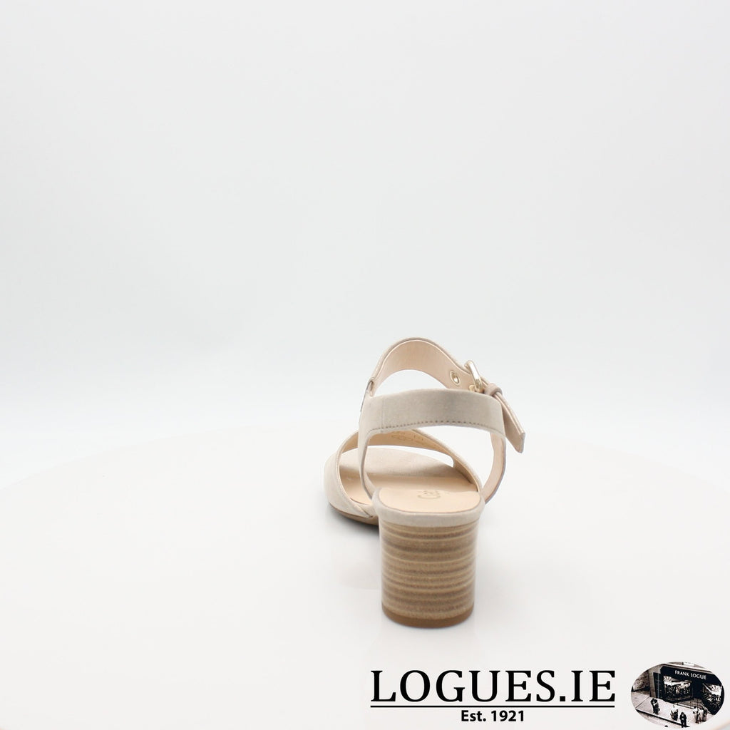 22.920 GABOR SS19LadiesLogues Shoes