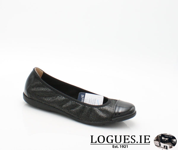22152 CAPRICE SS18, Ladies, CAPRICE SHOES, Logues Shoes - Logues Shoes ireland galway dublin cheap shoe comfortable comfy