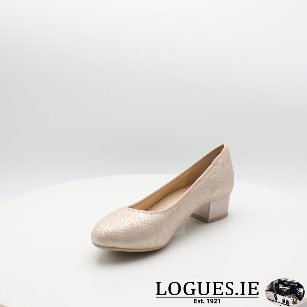 22300 CAPRICE 20, Ladies, CAPRICE SHOES, Logues Shoes - Logues Shoes.ie Since 1921, Galway City, Ireland.
