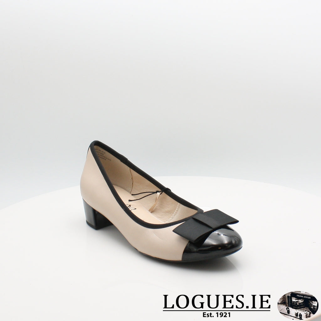 22307 CAPRICE 20, Ladies, CAPRICE SHOES, Logues Shoes - Logues Shoes.ie Since 1921, Galway City, Ireland.