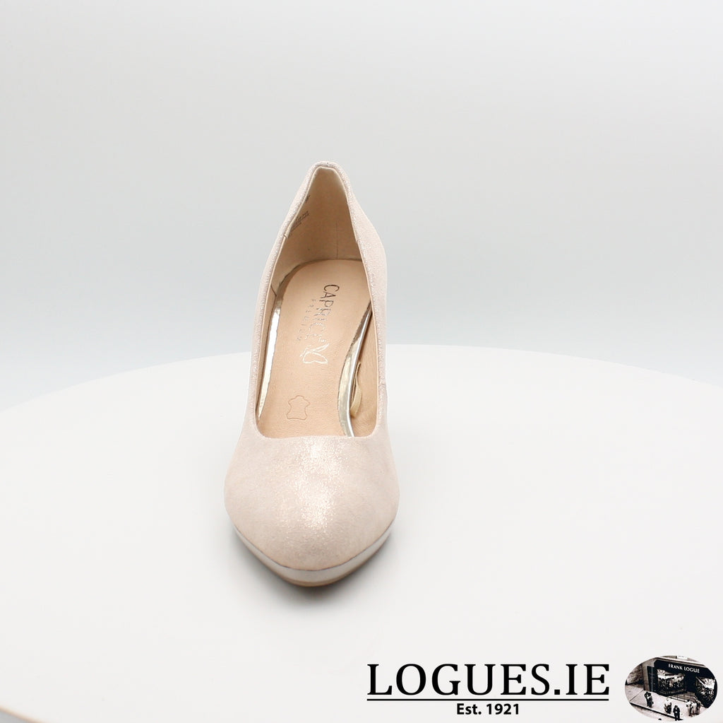 22414 CAPRICE 20, Ladies, CAPRICE SHOES, Logues Shoes - Logues Shoes.ie Since 1921, Galway City, Ireland.
