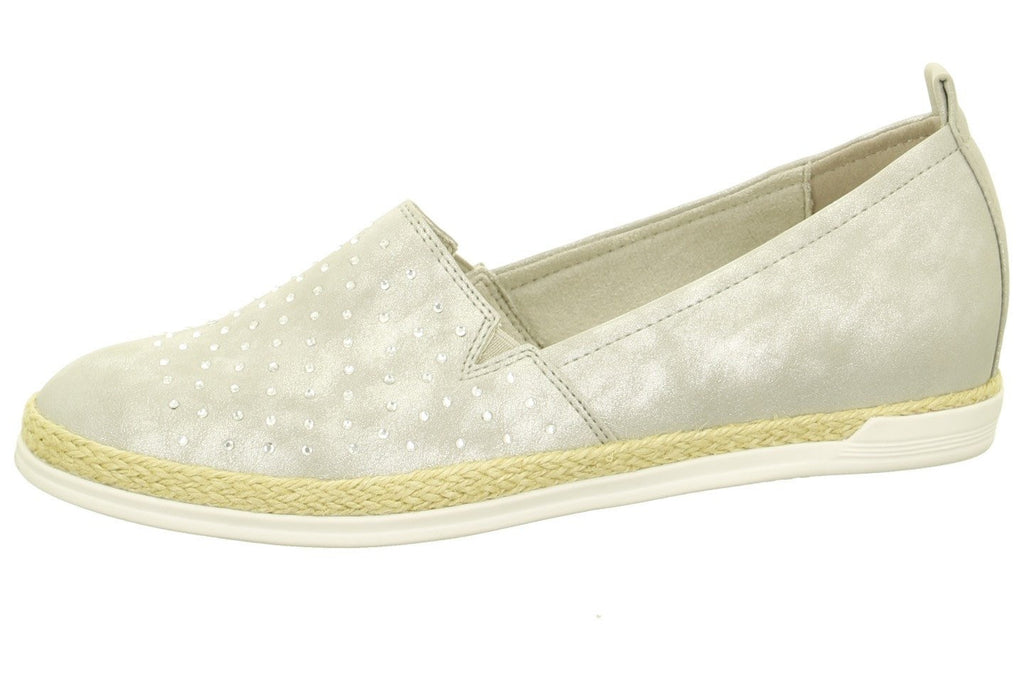 ARA 57430 Long IslandLadiesLogues Shoes22 79 Cloud / 3 / synthetic