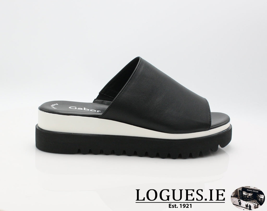 23.613 GABOR SS19, Ladies, Gabor SHOES, Logues Shoes - Logues Shoes.ie Since 1921, Galway City, Ireland.