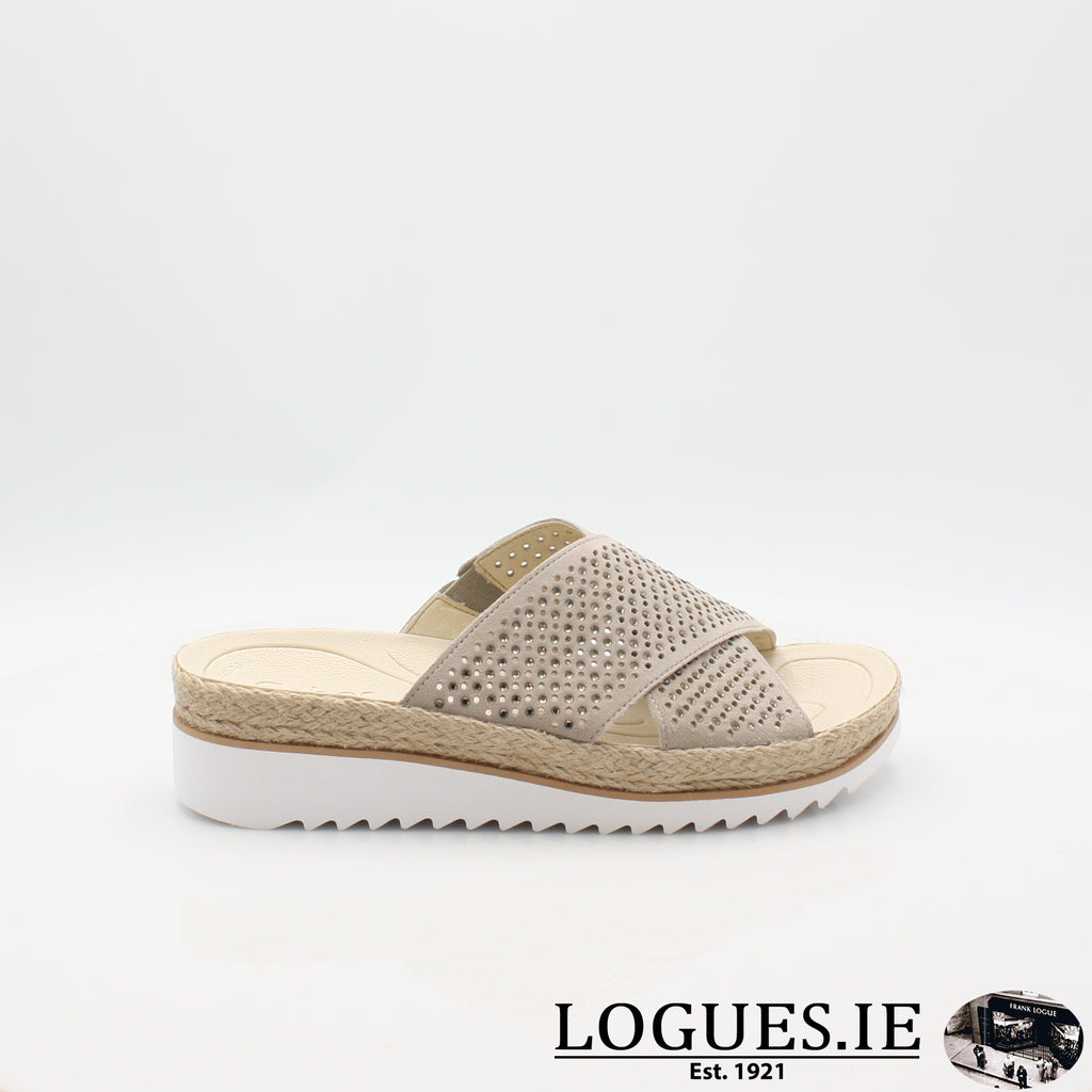 GAZE- 23.721 GABOR SS19, Ladies, Gabor SHOES, Logues Shoes - Logues Shoes.ie Since 1921, Galway City, Ireland.