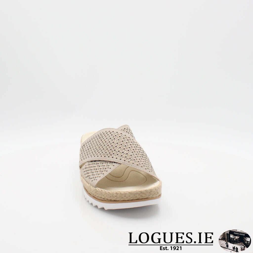 23.721 GABOR SS19LadiesLogues Shoes