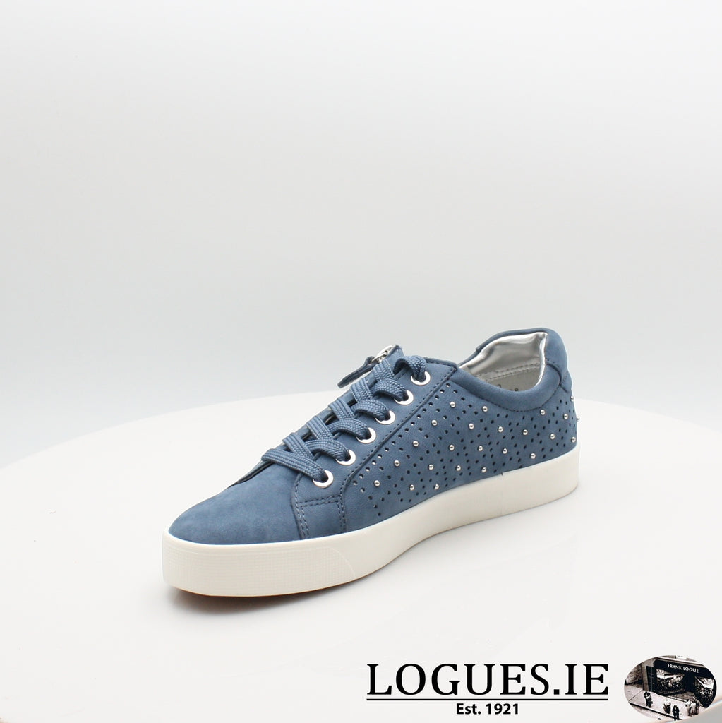 23202 CAPRICE 20, Ladies, CAPRICE SHOES, Logues Shoes - Logues Shoes.ie Since 1921, Galway City, Ireland.