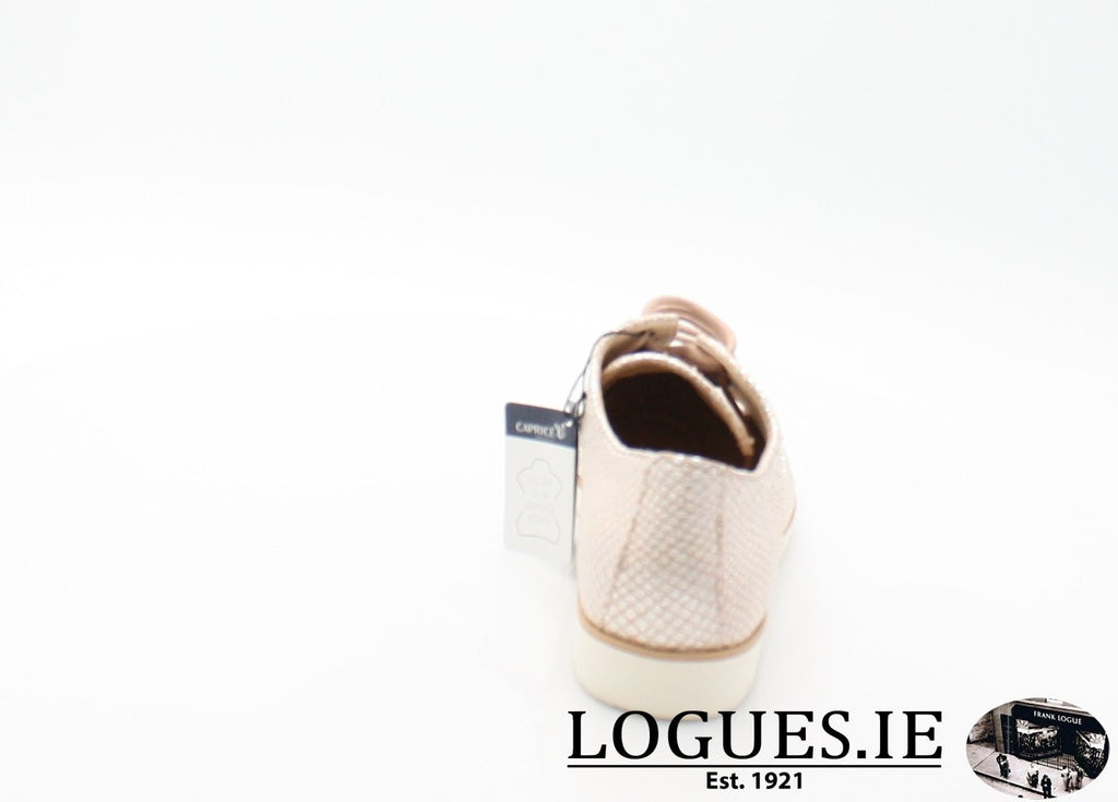 23608 CAPRICE SS18LadiesLogues Shoes