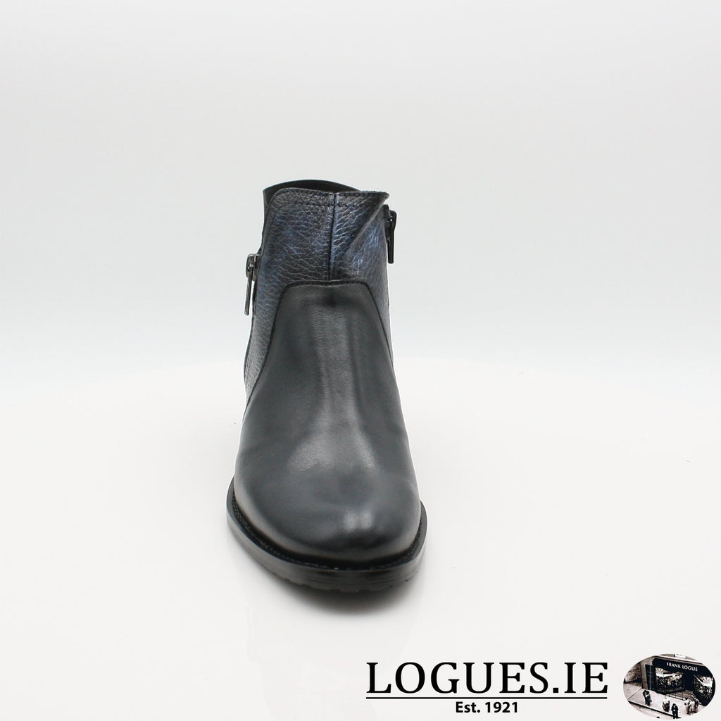 2374 JOSE SANEZLadiesLogues ShoesNAVY / 6 UK- 39 EU - 8 US
