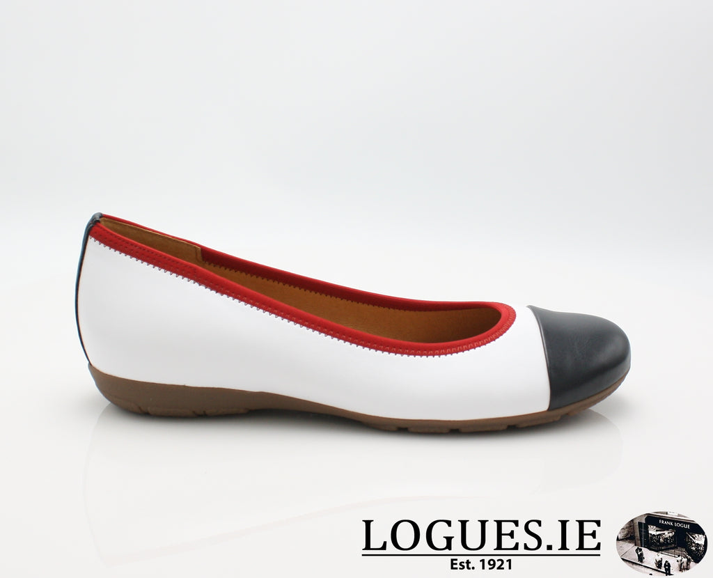 24.161 GABOR SS19, Ladies, Gabor SHOES, Logues Shoes - Logues Shoes.ie Since 1921, Galway City, Ireland.