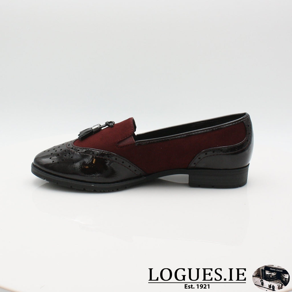 24260 JANA 19, Ladies, JANA SHOES, Logues Shoes - Logues Shoes.ie Since 1921, Galway City, Ireland.