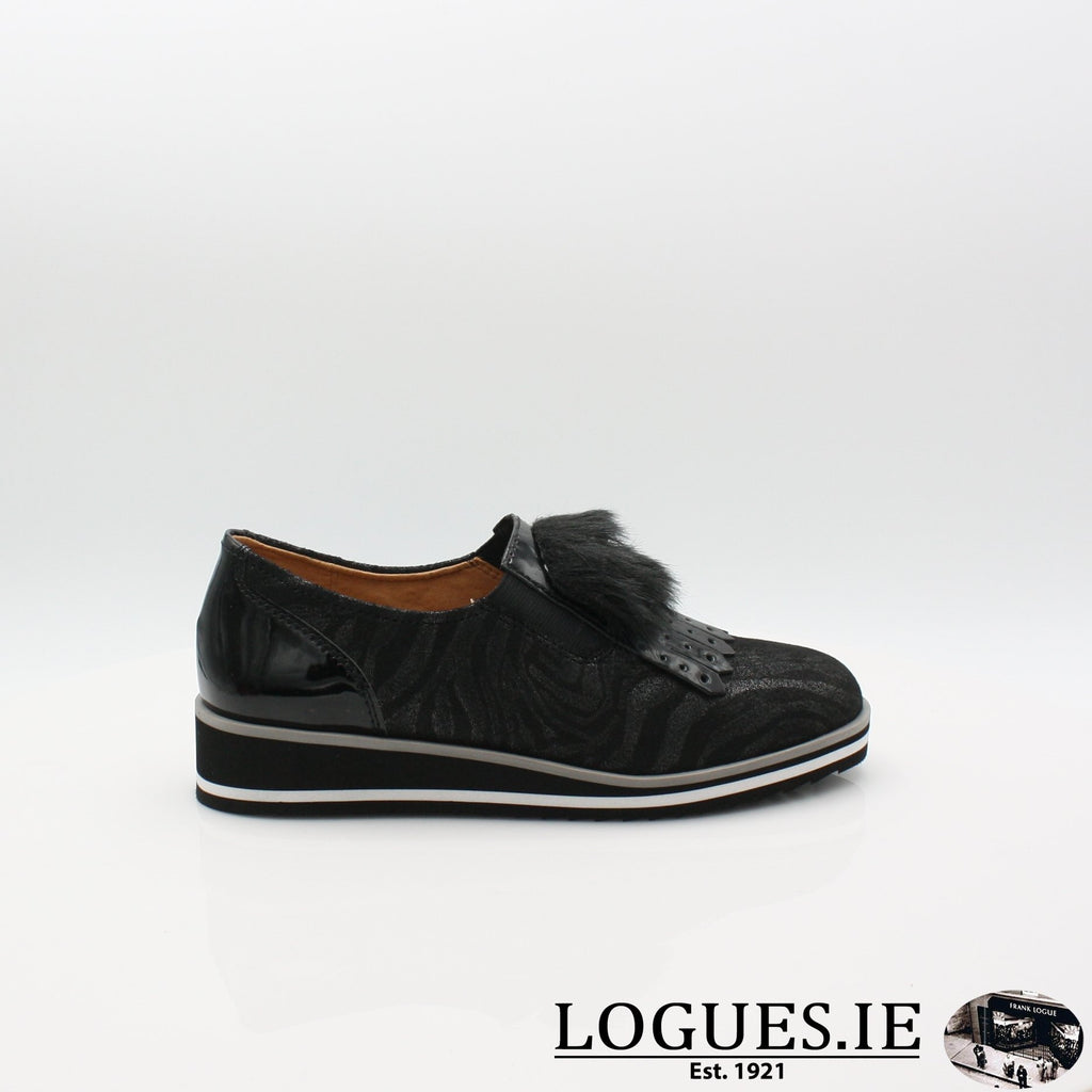 24302 CAPRICE 19, Ladies, CAPRICE SHOES, Logues Shoes - Logues Shoes.ie Since 1921, Galway City, Ireland.