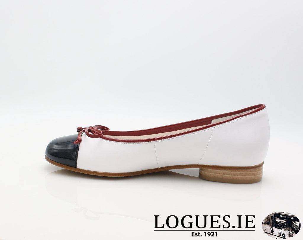 BUNTY - 25.102 GABOR SS19, Ladies, Gabor SHOES, Logues Shoes - Logues Shoes.ie Since 1921, Galway City, Ireland.