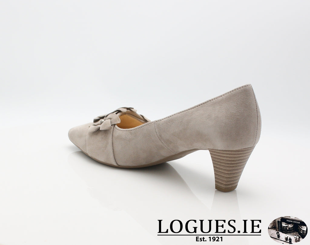 OLIVIA- 25.140 GABOR SS19, Ladies, Gabor SHOES, Logues Shoes - Logues Shoes.ie Since 1921, Galway City, Ireland.