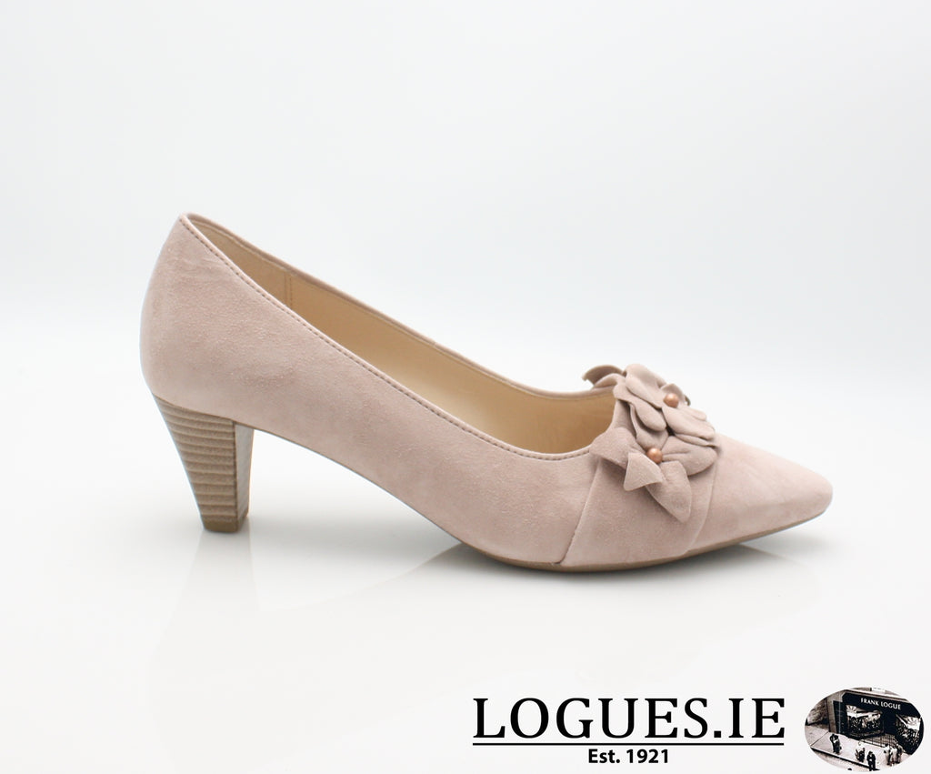 25.140 GABOR SS19, Ladies, Gabor SHOES, Logues Shoes - Logues Shoes.ie Since 1921, Galway City, Ireland.