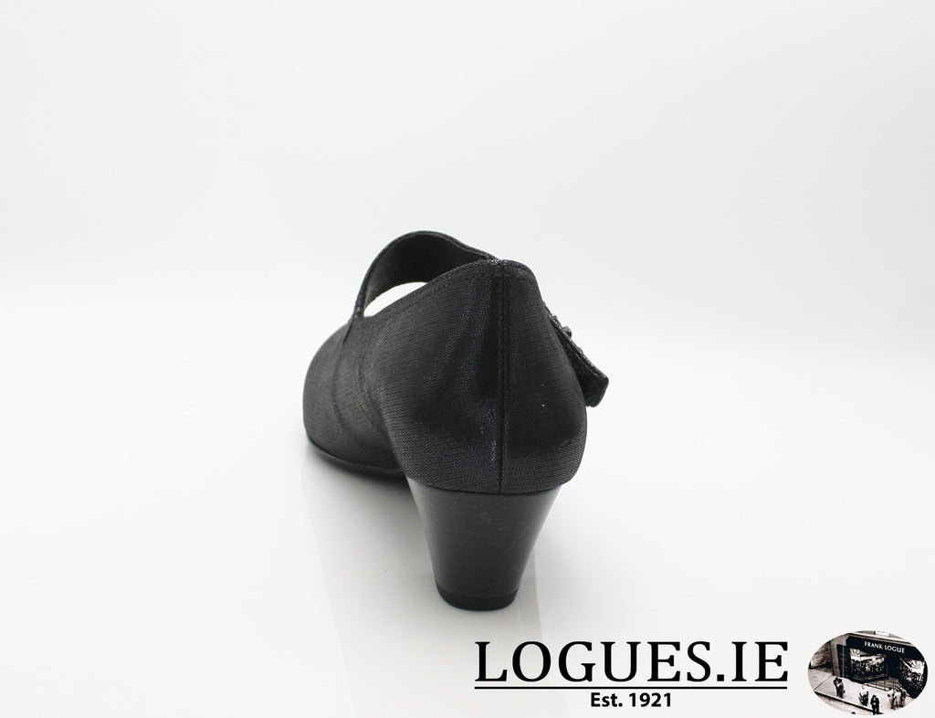 26.147 GABOR SS19, Ladies, Gabor SHOES, Logues Shoes - Logues Shoes.ie Since 1921, Galway City, Ireland.