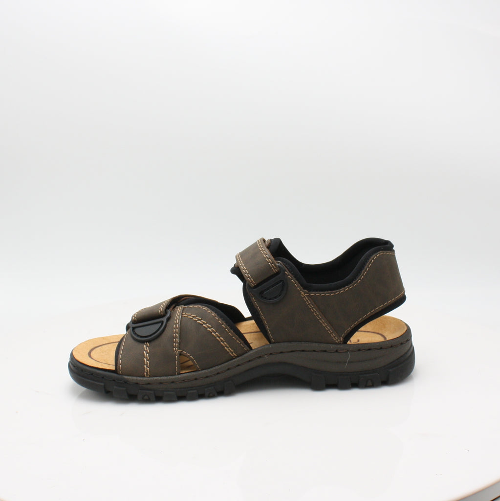 25051 Rieker 20, Mens, RIEKIER SHOES, Logues Shoes - Logues Shoes.ie Since 1921, Galway City, Ireland.