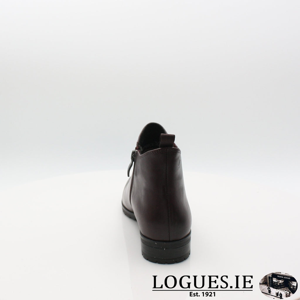 25316 CAPRICE 19LadiesLogues Shoes