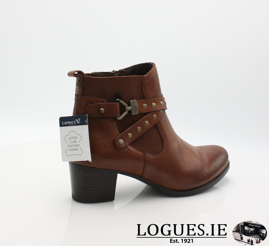 25322 CAPRICE A/W18, Ladies, CAPRICE SHOES, Logues Shoes - Logues Shoes ireland galway dublin cheap shoe comfortable comfy