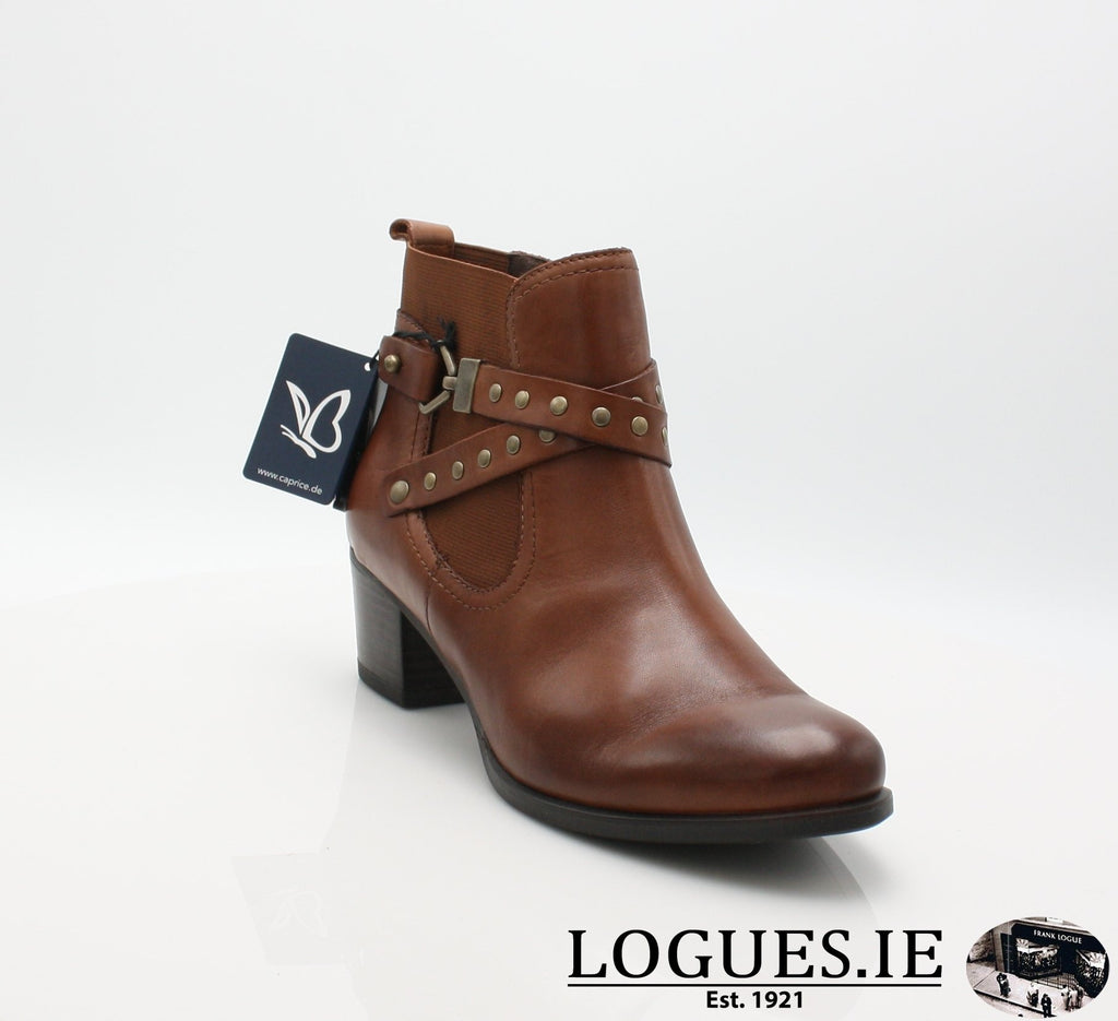 25322 CAPRICE A/W18, Ladies, CAPRICE SHOES, Logues Shoes - Logues Shoes.ie Since 1921, Galway City, Ireland.