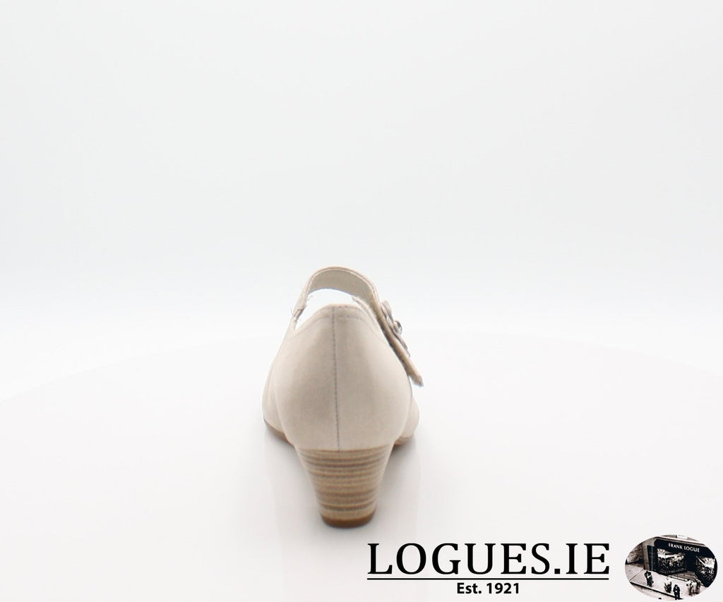26.149 GABOR SS19, Ladies, Gabor SHOES, Logues Shoes - Logues Shoes.ie Since 1921, Galway City, Ireland.