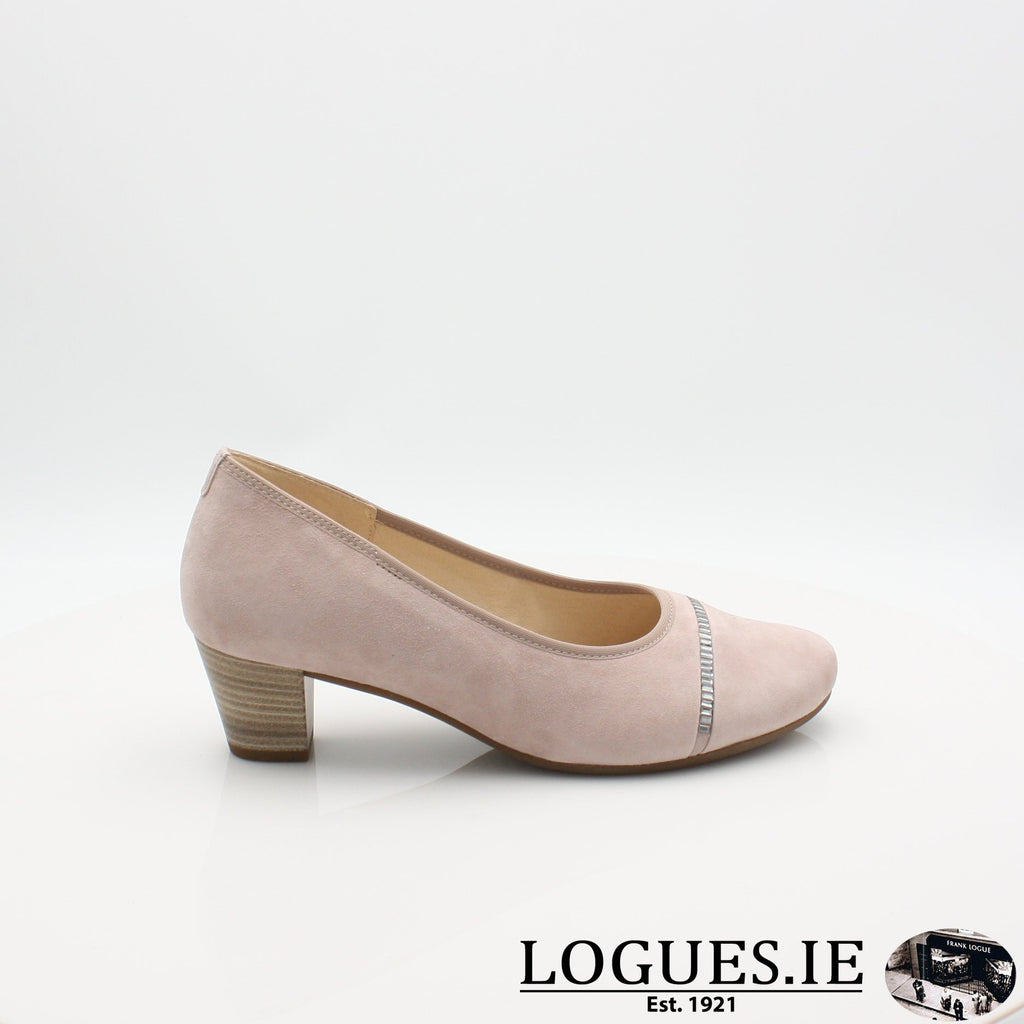 26.184 GABOR SS19LadiesLogues Shoes35 Antikrosa / 4