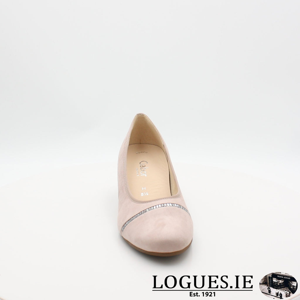 26.184 GABOR SS19LadiesLogues Shoes35 Antikrosa / 5