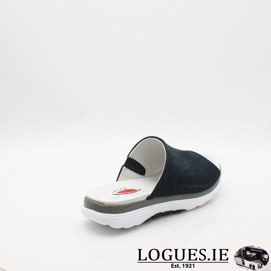 26.910 GABOR SS19LadiesLogues Shoes