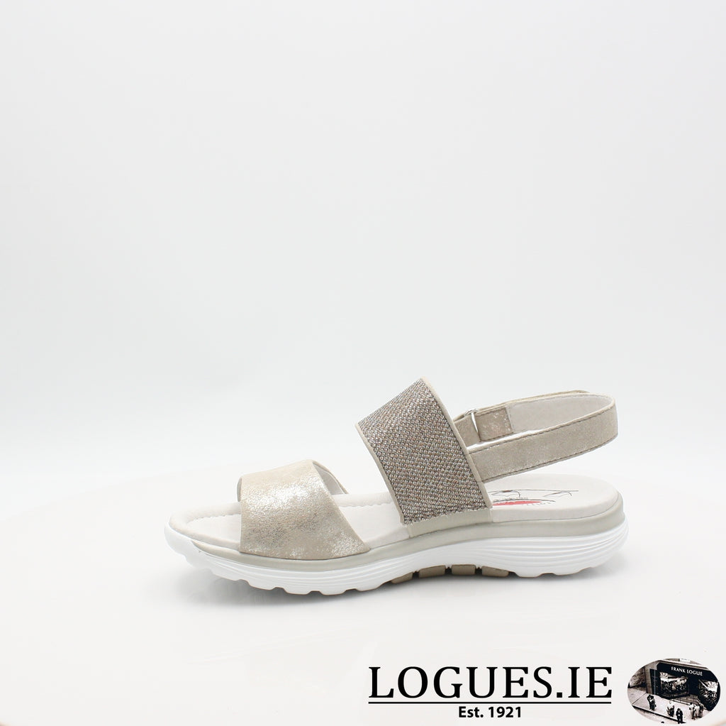 26.914 GABOR SS19LadiesLogues Shoes