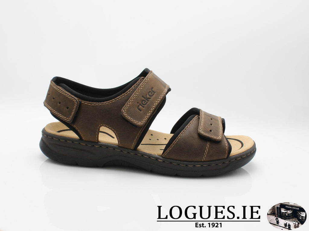 26274 RIEKER 19 SANDAL, Mens, RIEKIER SHOES, Logues Shoes - Logues Shoes.ie Since 1921, Galway City, Ireland.