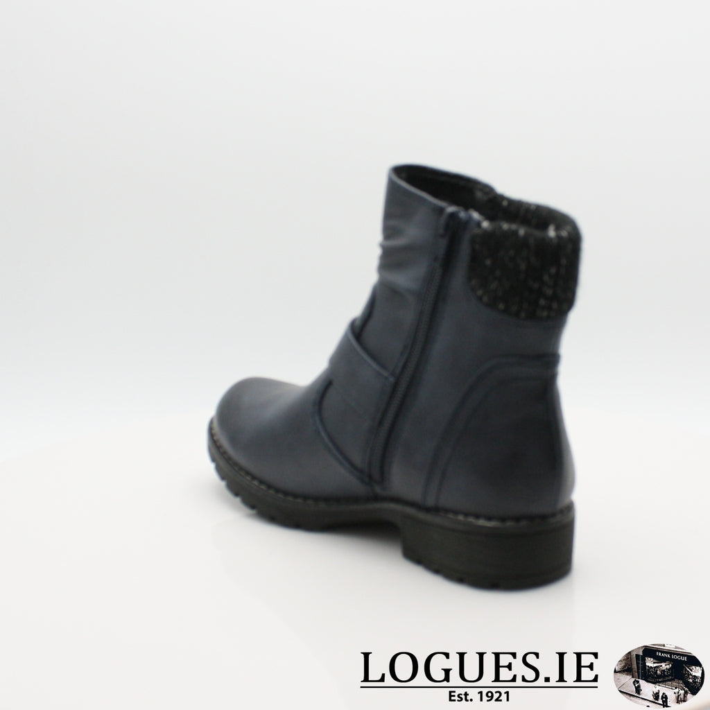 26420 JANA 19, Ladies, JANA SHOES, Logues Shoes - Logues Shoes.ie Since 1921, Galway City, Ireland.